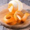 Cáscara de naranja Dulce Nacional